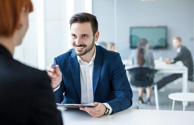 Financial Advisor Toronto