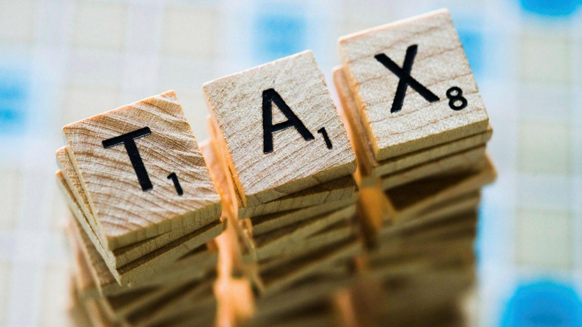 Massive international tax scam
